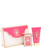 MOR Cosmetics - My Fair Lychee Soapette and Hand Cream Purse Set