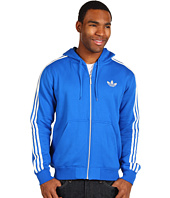 adidas Originals - Hooded Flock Track Top