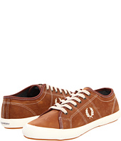 Fred Perry - Vintage Tennis Leather
