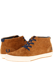 Fred Perry - Bond Suede