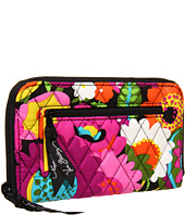 Vera Bradley - Zip Around Wallet