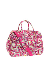 Vera Bradley Luggage - Grand Traveler