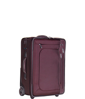 Tumi - Arrivé - De Gaulle International Carry-On