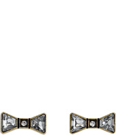 Marc by Marc Jacobs - Jewels Box Stud Earrings