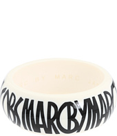 Marc by Marc Jacobs - Jacobson Logo Bangle