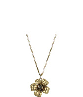 Marc by Marc Jacobs - Marc Flowers Large Flower Pendant
