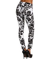 AG Adriano Goldschmied - The Legging Ankle Graphic Floral Twill
