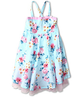 Seafolly Kids - Rococo Rose Sun Dress (Infant/Toddler/Little Kids)