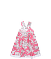 Seafolly Kids - Powder Room Party Dress (Infant/Toddler/Little Kids)