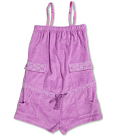 Seafolly Kids - Sassy Sista Playsuit (Little Kids/Big Kids)