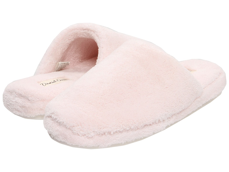 Daniel Green Addie Pink Womens Slippers