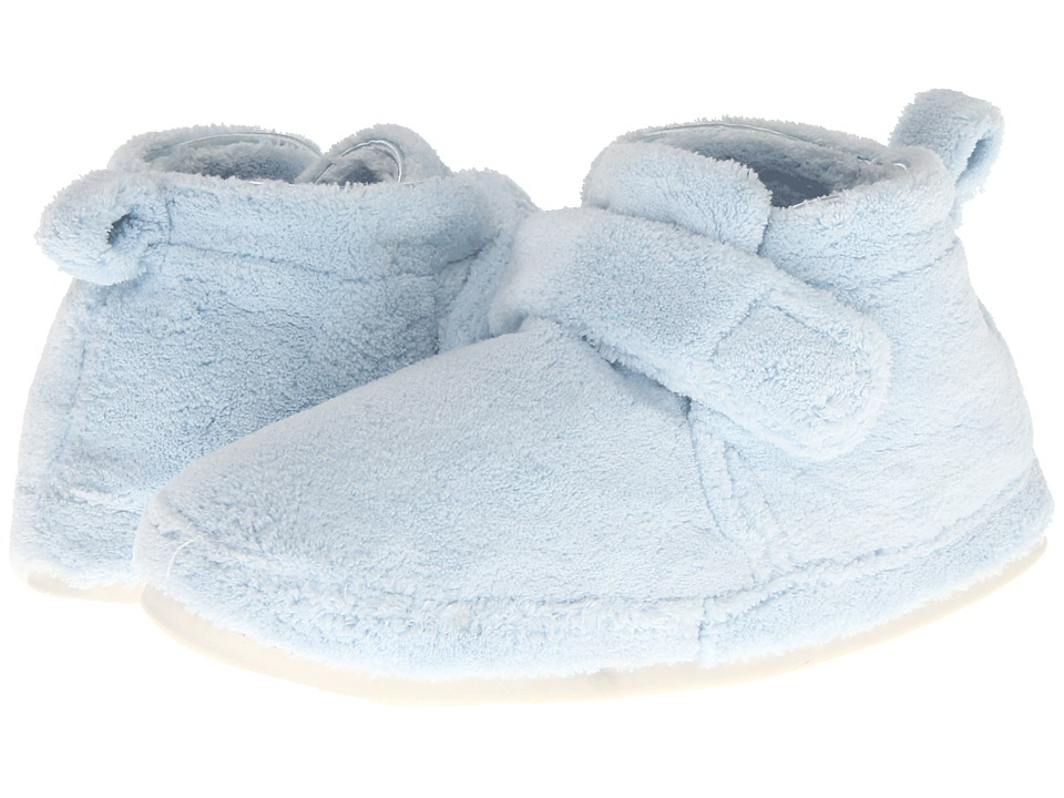 Daniel Green Adel Blue Womens Slippers