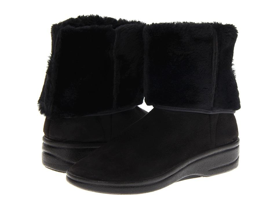 Arcopedico - Milan 2 (Black) Womens Pull-on Boots