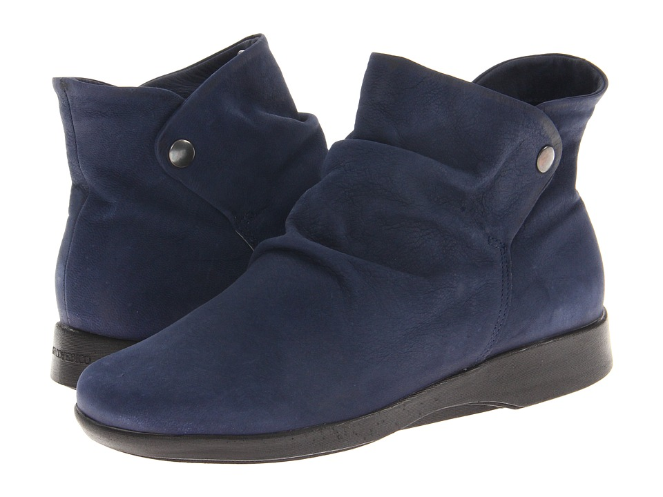 Arcopedico N42D (Navy) Women