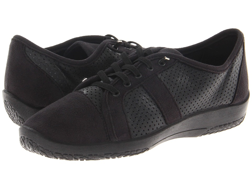 Arcopedico - Leta (Black) Women