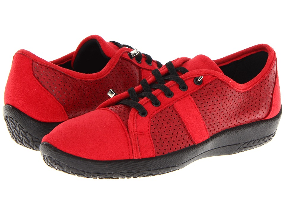 Arcopedico - Leta (Red) Women