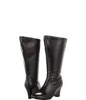 Fitzwell - Lyra Low Extra Wide Calf Boot