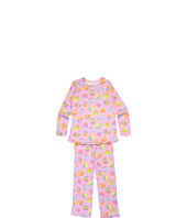 Sara's Prints Kids - Ruffle Top & Pant (Big Kids)
