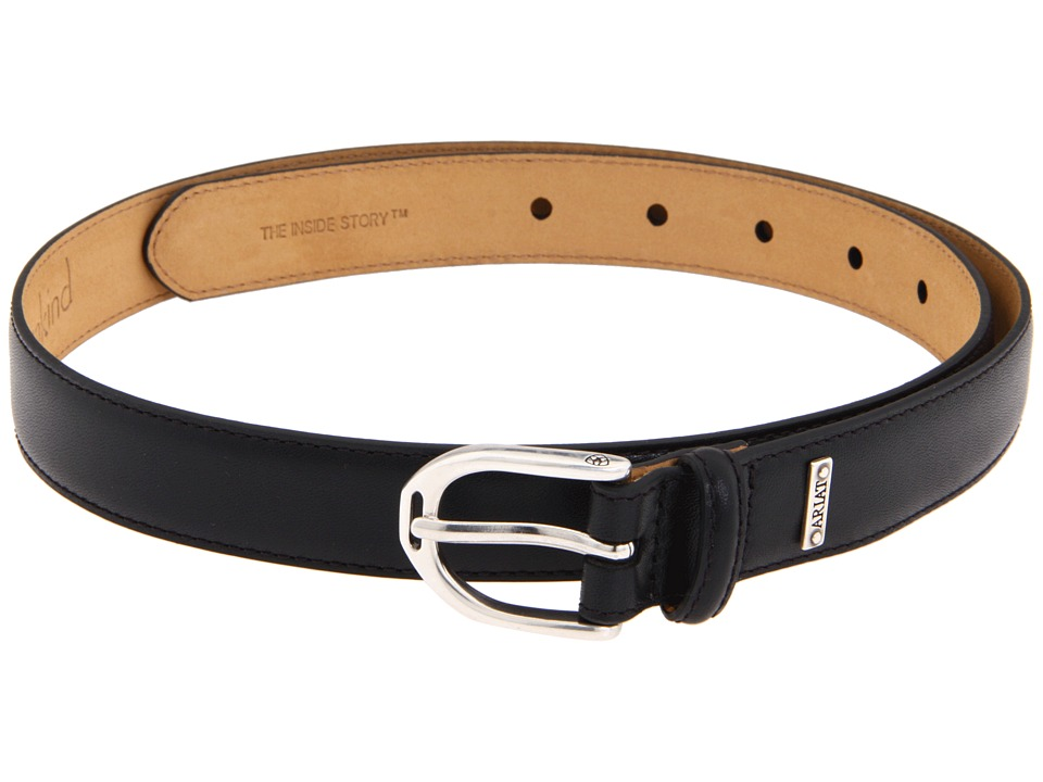 Ariat 10004586 Black Womens Belts
