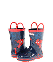 Favorite Characters - Spiderman Rainboot 1SPF500 (Toddler)