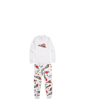 Sara's Prints Kids - Long John PJs (Big Kids)