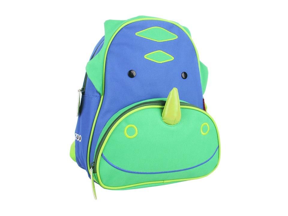 Skip Hop - Zoo Pack Backpack (Dinosaur) Backpack Bags