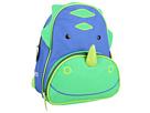 Skip Hop Zoo Pack Backpack (Dinosaur)