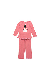 Sara's Prints Kids - Ruffle Top & Pant (Toddler/Little Kids)