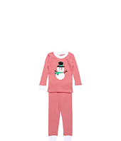 Sara's Prints Kids - Long John PJ's (Toddler/Little Kids)