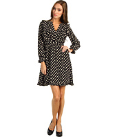 Kate Spade New York - Dotted Adelle Dress