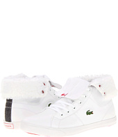 Lacoste Kids - Marcel Hi Fold FA 12 (Youth)