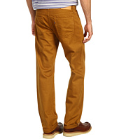 Levi's® Made & Crafted - Ruler in Golden Brown