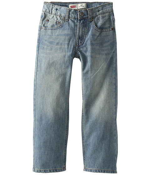 Levi's® Kids 549™ Relaxed Straight Jean (Little Kids)