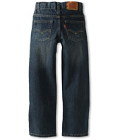 Levi's® Kids - Boys' 549™ Relaxed Straight - Slim Jean (Little Kids)
