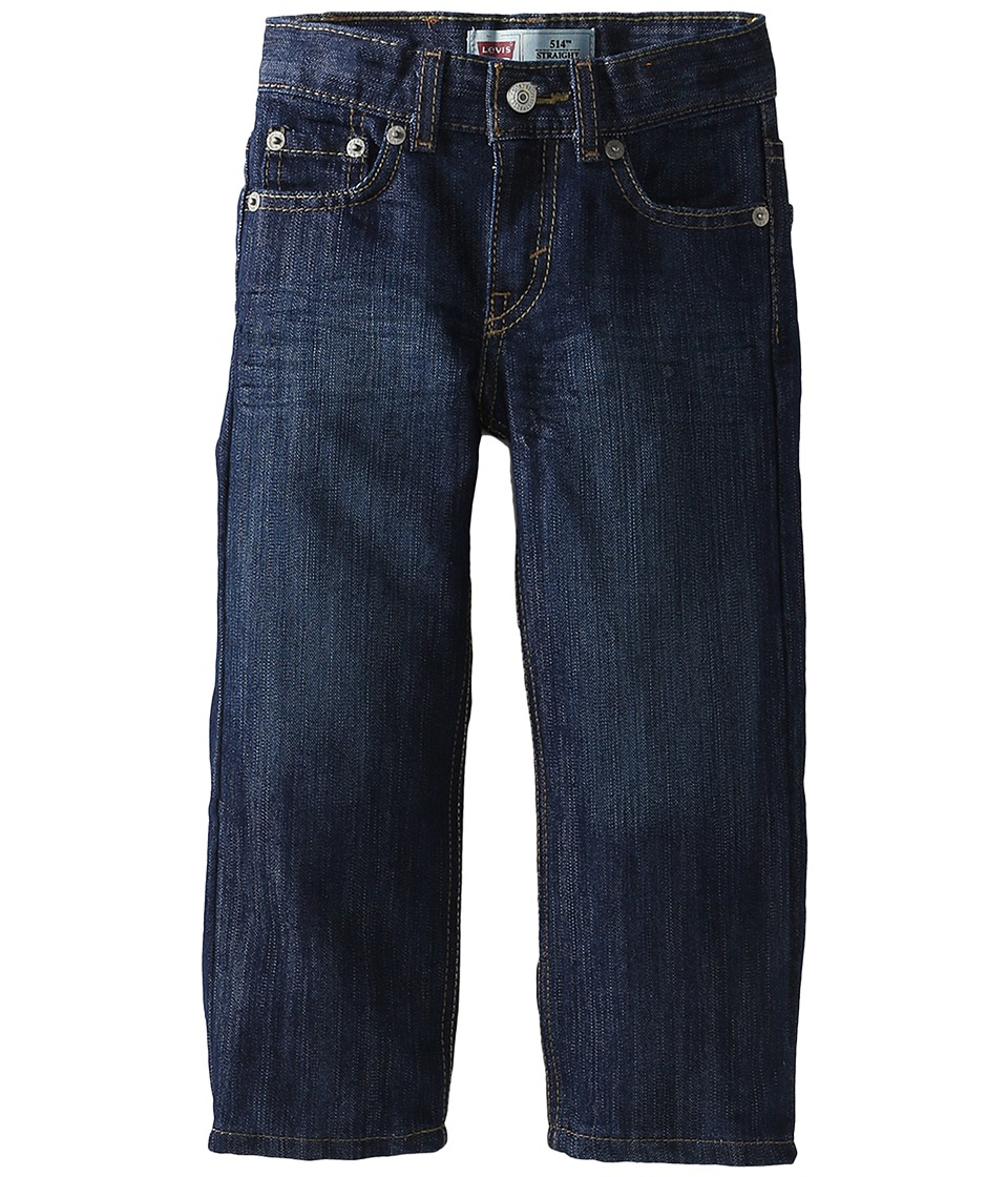 Levis(r) Kids - 514tm Straight Jean (Toddler) (Glare) Boys Jeans
