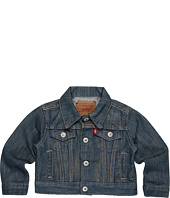 Levi's® Kids - Boys' Denim Trucker Jacket (Infant)