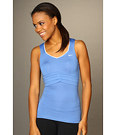 Nike - Statement Pleated Knit Tank Top