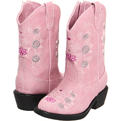 Roper Kids - Snip Toe Floral (Infant/Toddler)