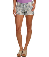 Blank NYC - Cut-Off Short in Nucleus