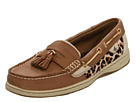 Sperry Top-Sider - Tasselfish (Linen/Leopard)