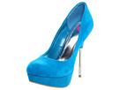 Promiscuous - Sloane (Cobalt) - Footwear