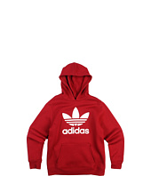 adidas Originals Kids - adi Junior Trefoil Hoody (Toddler/Little Kids/Big Kids)