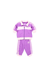 adidas Originals Kids - Beckenbauer Girls' Tracksuit (Infant/Toddler)