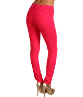 James Jeans - Twiggy 5-Pocket Legging in Fuchsia