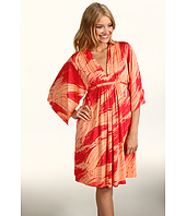 Rachel Pally - Print Mini Caftan Dress