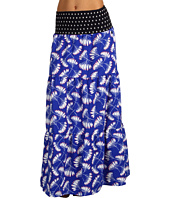 DEPT - Convertible Whirling Flow Skirt