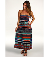 DEPT - Convertible Crinkle Printed Skirt/Dress