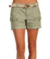 DEPT - Heavy Washed Twill Short