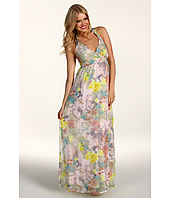 DEPT - Dreamy Flower Maxi Dress