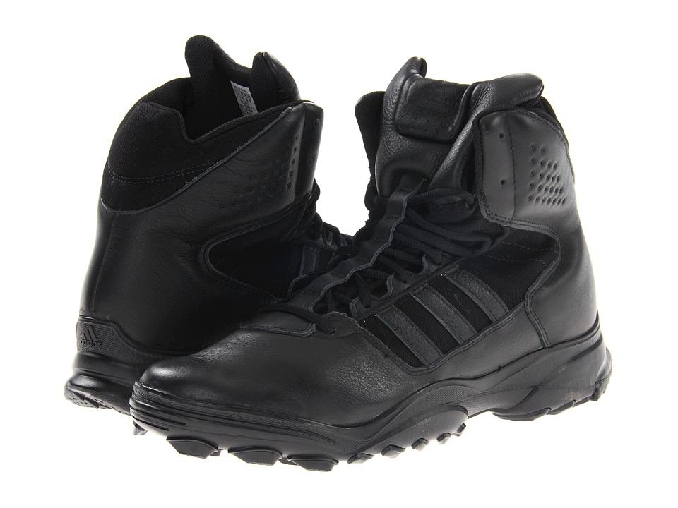 adidas - GSG-9.7 (Black) Mens Shoes